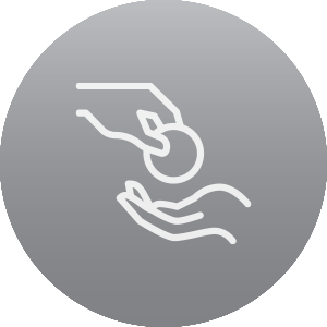 Debt Payoff Icon